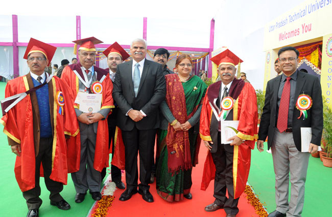 12th Convocation, 12th January, 2015