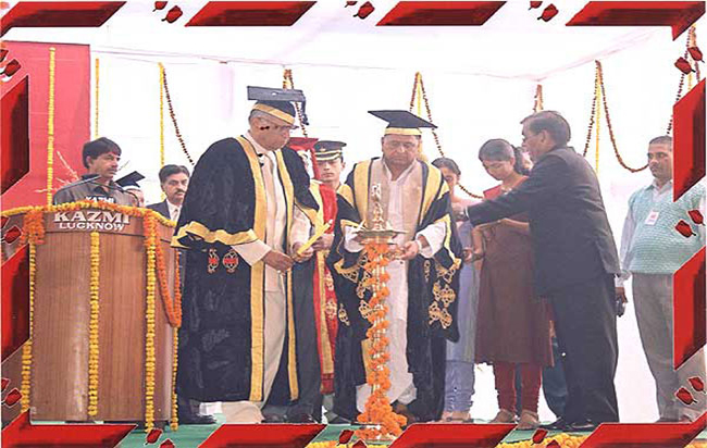2nd Convocation, 17th November 2004