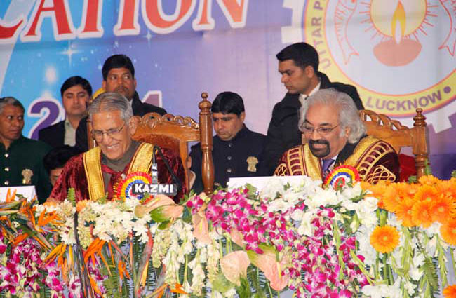 11th Convocation, 11th January, 2014